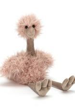 Jelly Cat FA20 BonBon Ostrich