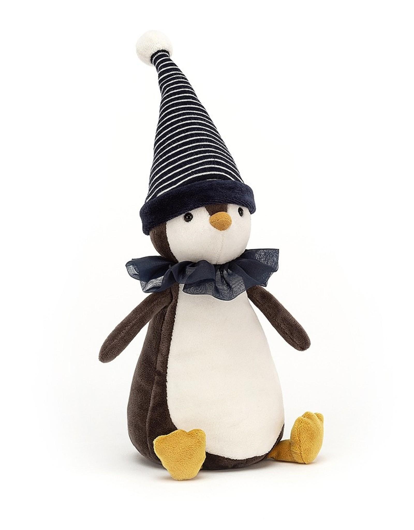 Jelly Cat FA20 Yule Penguin