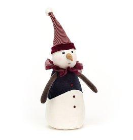 Jelly Cat FA20 Yule Snowman