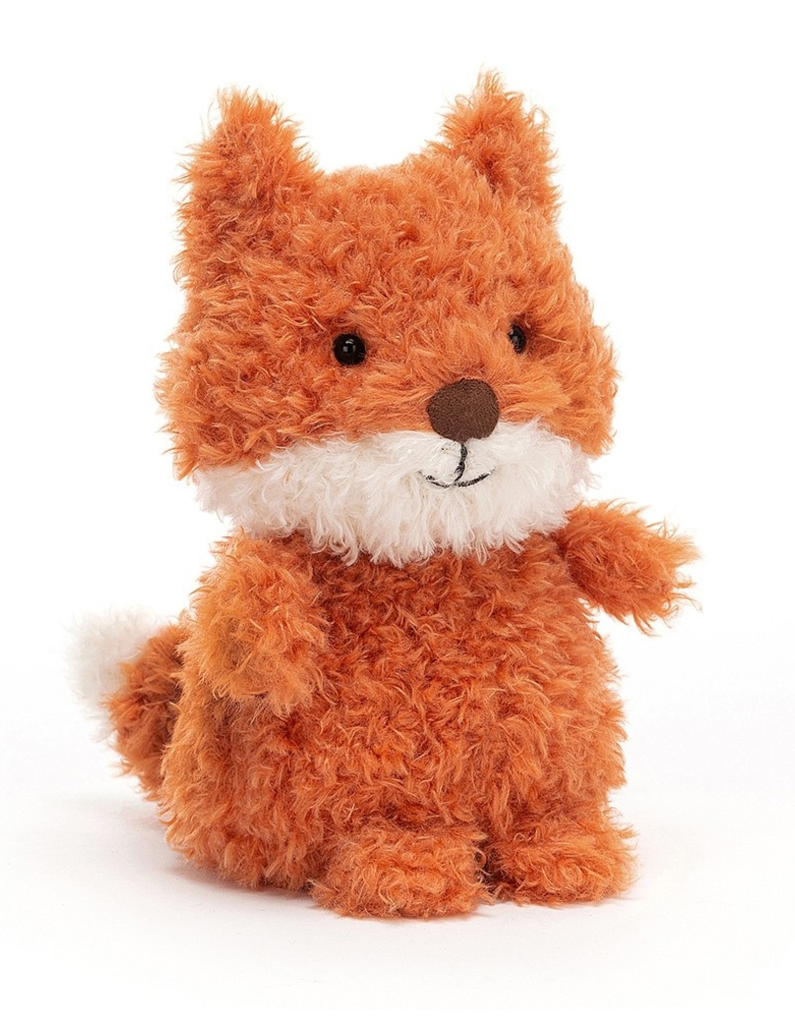 Jelly Cat FA20 Little Fox
