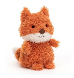 Jelly Cat FA20 Little Fox
