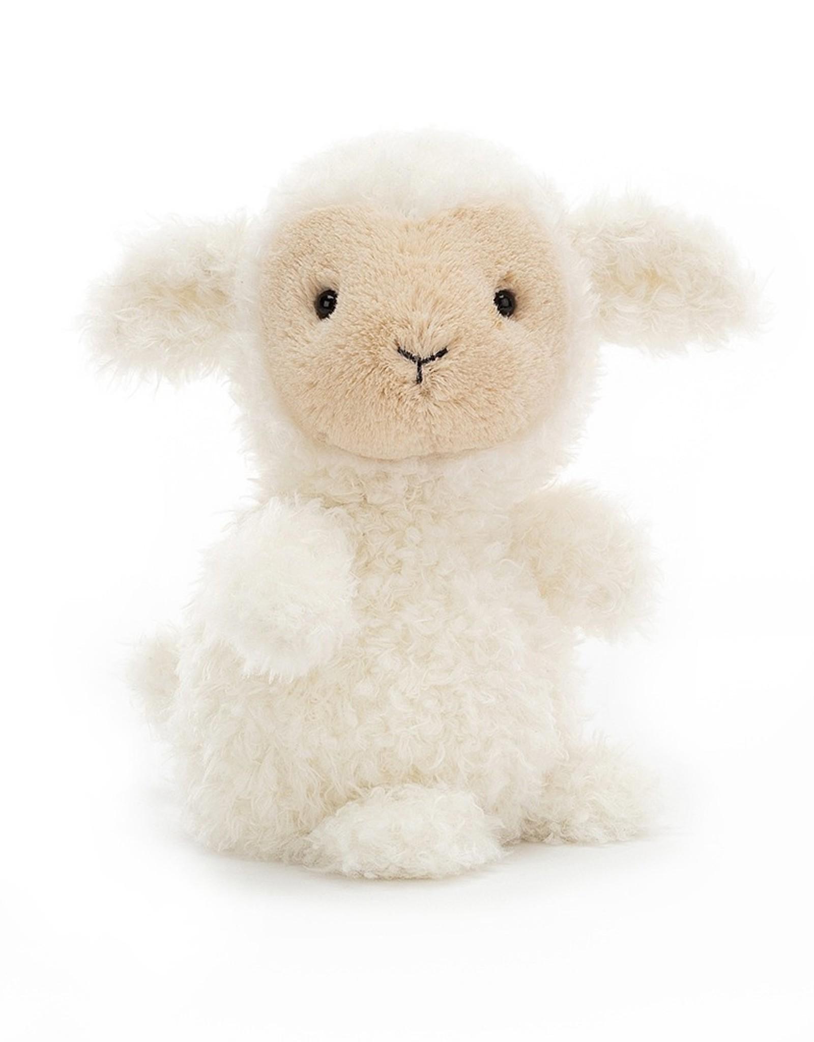 Jelly Cat FA20 Little Lamb