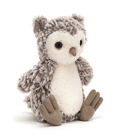 Jelly Cat FA20 Barney Owl Chick