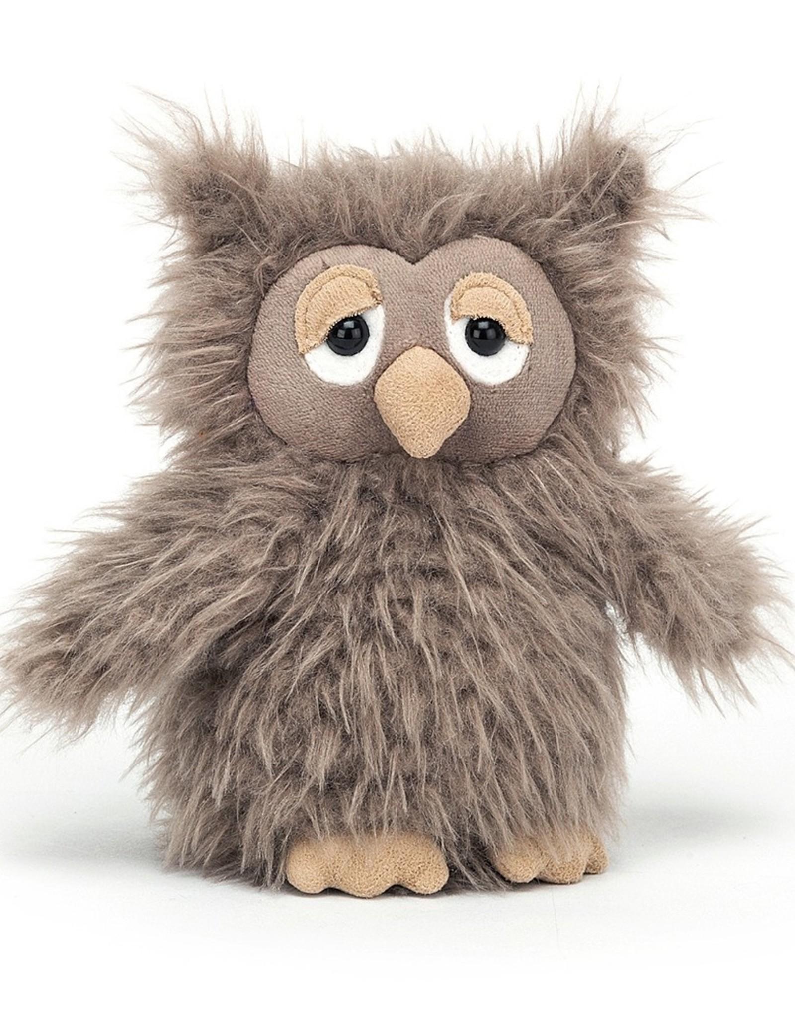 Jelly Cat FA20 Bonbon Owl