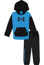Under Armour FA20 Baby Blue Brand Stack Set
