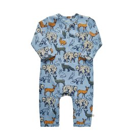 MinyMo FA20 Animal Romper
