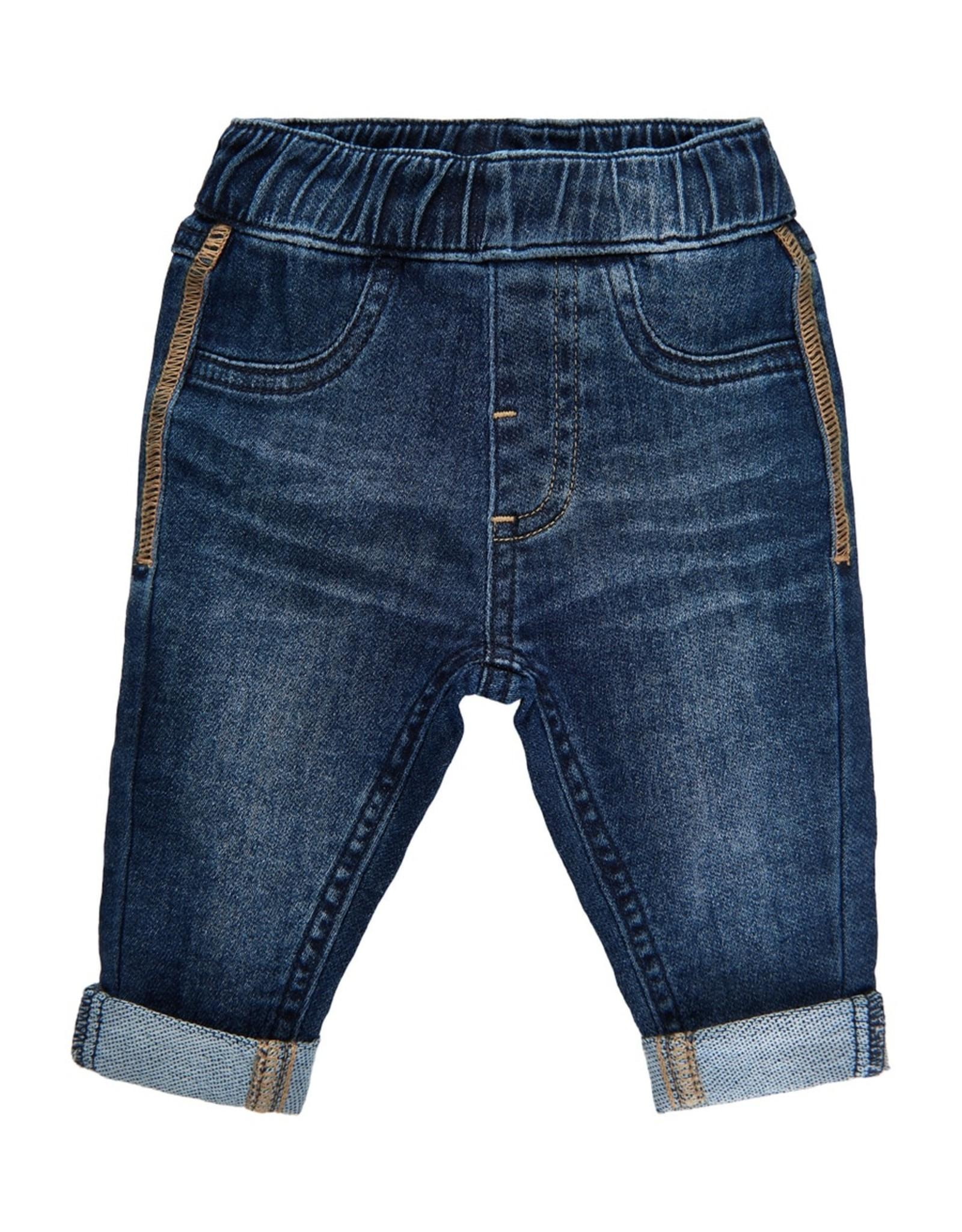 MinyMo FA20 BabyBoy Jeans