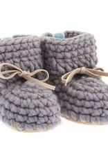 Beba Bean Sweater Mocc Grey