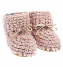 Beba Bean Sweater Mocc Pink