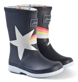 Joules FA20 Shooting Star boots