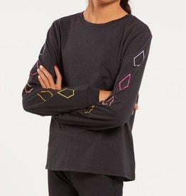 Volcom FA20 Girl's Sunrise LS shirt