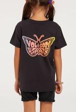 Volcom FA20 Girl's Last Party Tee