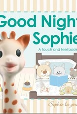 QHOUSEKIDS GOODNIGHTSOPHIEBOOK