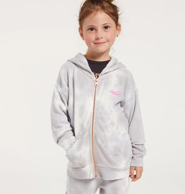Volcom FA20 Girl's Lil Zip Fleece