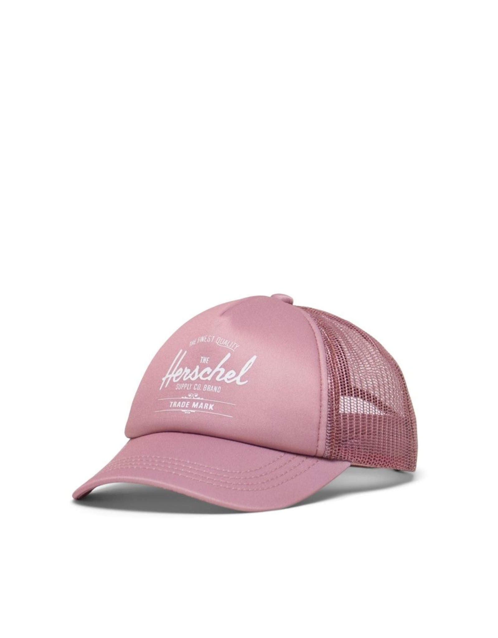 Herschel Supply Co. SP21 Rose Baby Whaler Cap 6-18M