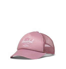 Herschel Supply Co. SP21 Rose Baby Whaler Cap 6-18M