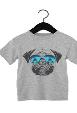 Portage & Main SP21 Pug Life t-shirt