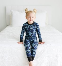 Lola & Taylor SP21 2PC Dino PJ's