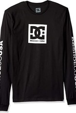 DC SP21 Long Sleeve Big Star shirt
