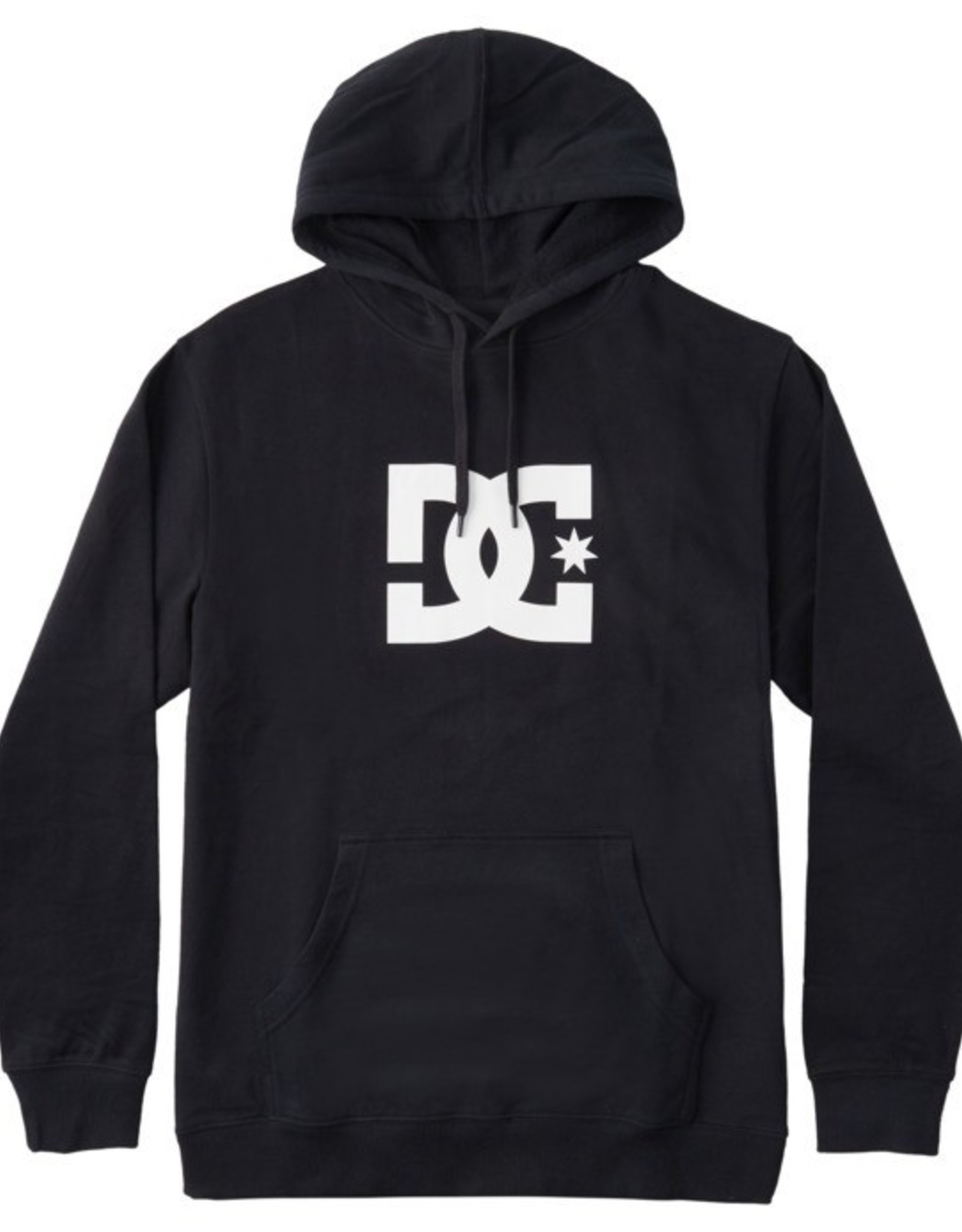 DC SP21  Star Pull Over Hoodie