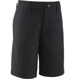 Under Armour SP21 Boy Golf Medal Play Short Black
