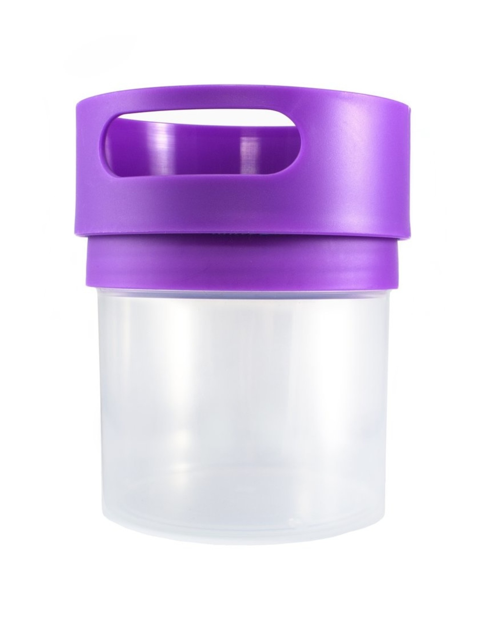 Munchie Mug 12oz Blank Jar