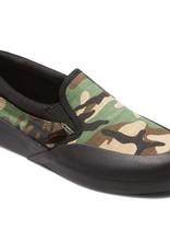 DC SP21 Yth Infinite Slip-On Camo