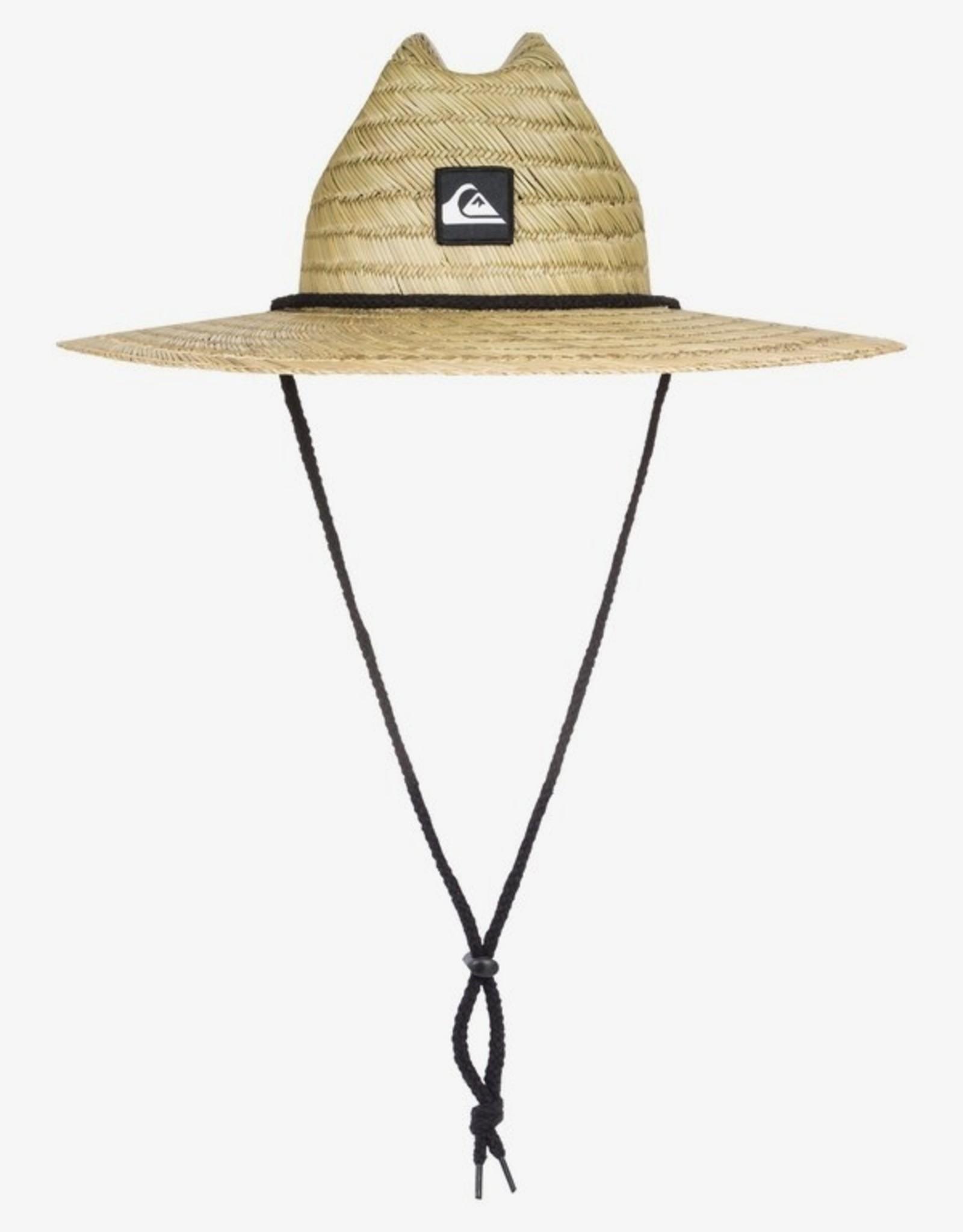 Quiksilver SP21 Yth Pierside Straw Hat 8-16Y