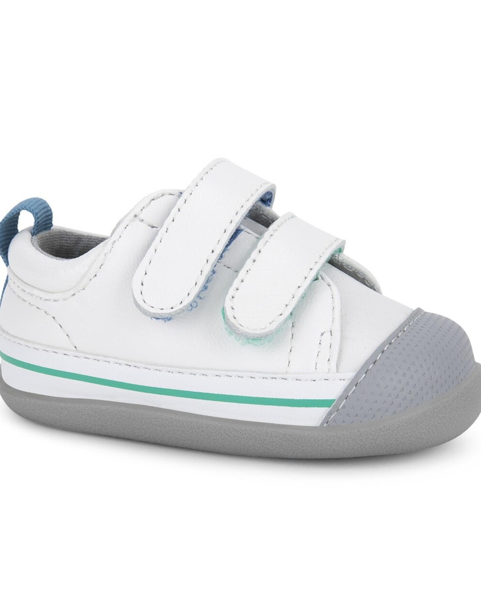 See Kai Run SP21 Waylon INF White