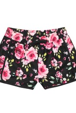 DeuxParDeux SP21 G Roses Beach Shorts