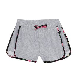 DeuxParDeux SP21 G Grey Beach Shorts