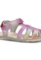 See Kai Run SP21 Paley Hot Pink Shimmer