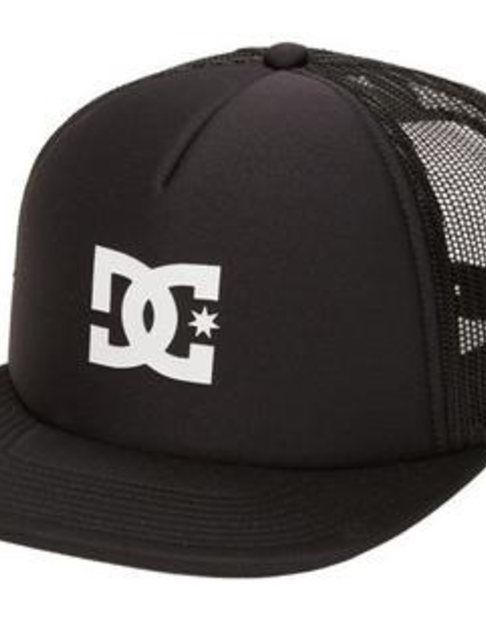 DC SP21 Gas Station Trucker Hat