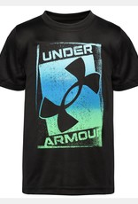 Under Armour SP21 Symbol T-Shirt Black