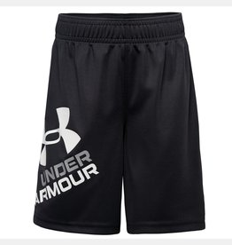 Under Armour SP21 Prototype Symbol Short Black