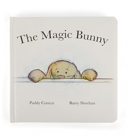 Jelly Cat The Magic Bunny Book
