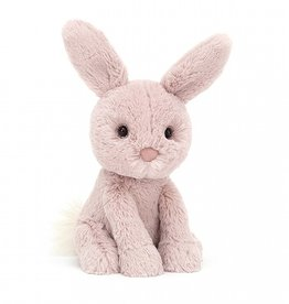 Jelly Cat Starry Eyed Bunny Stuffy