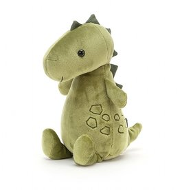 Jelly Cat Woddletot Dino Stuffy