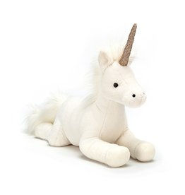 Jelly Cat Luna Unicorn Stuffy