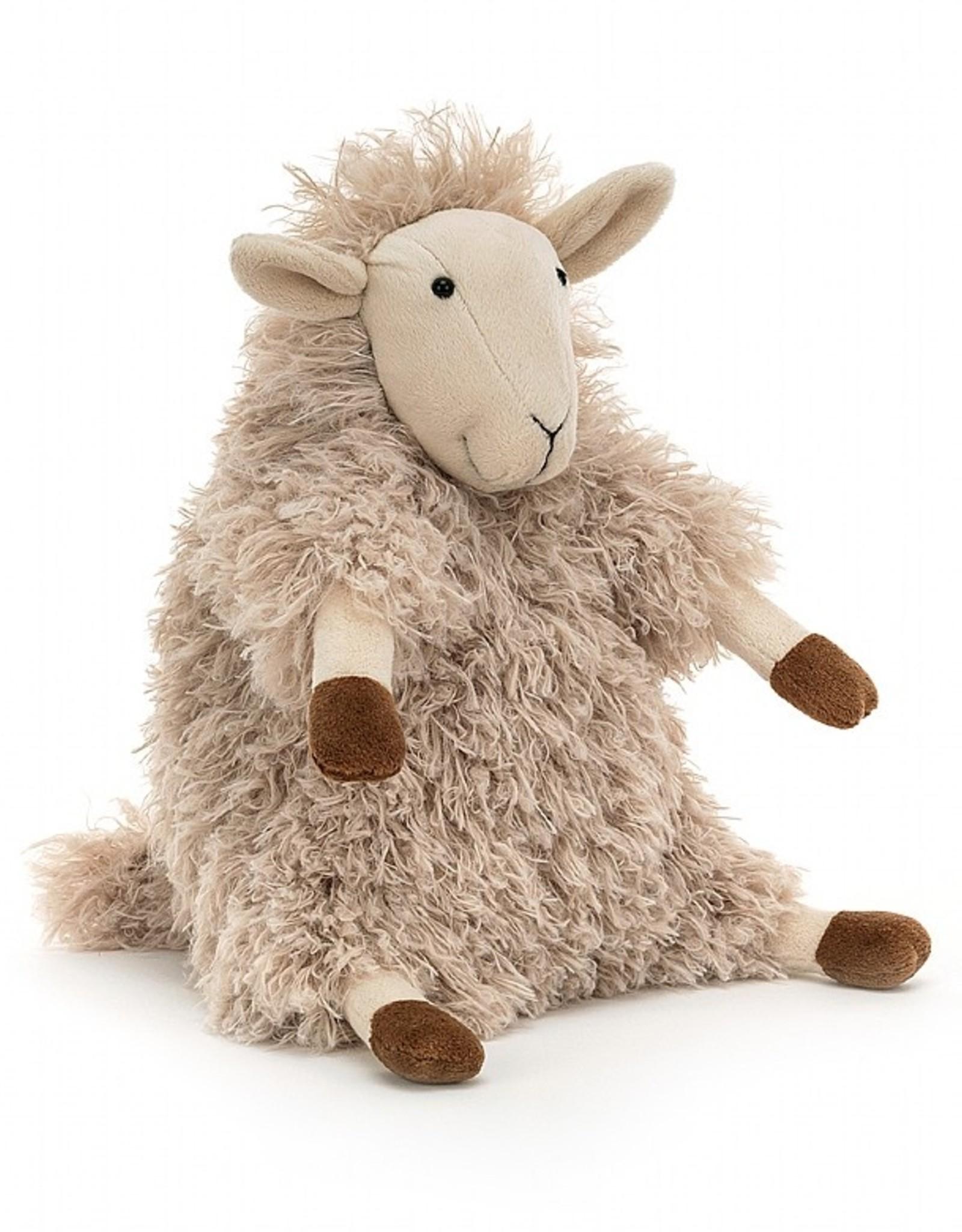 Jelly Cat Sherri Sheep  Stuffy
