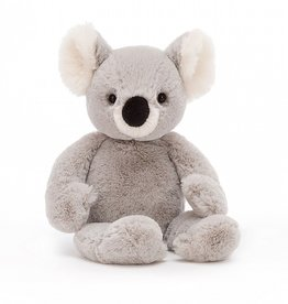 Jelly Cat Benji Koala Stuffy