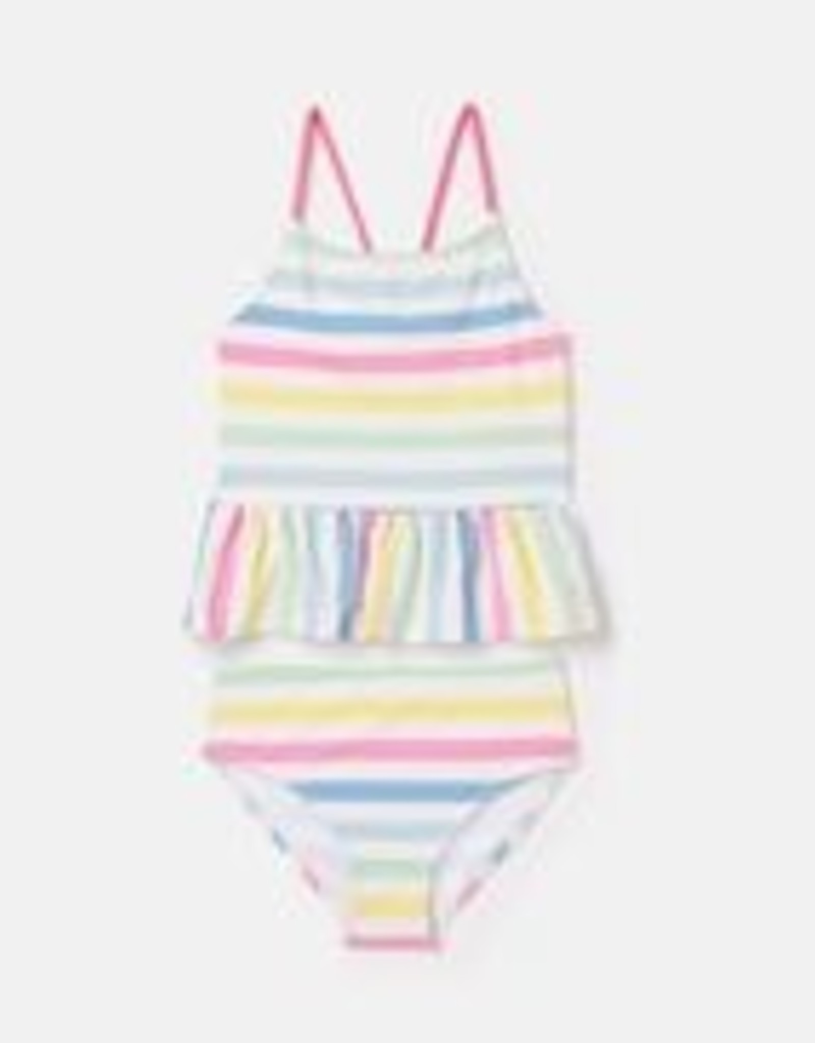 Joules SP21  Sabina Tankini  2 pc Set