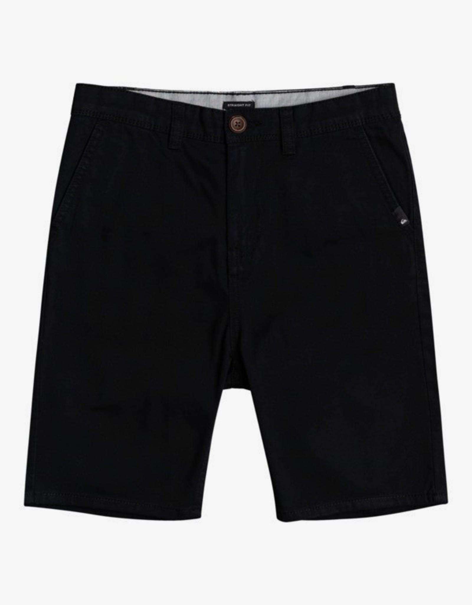 Quiksilver SP21 B Everyday Chino Yth Shorts