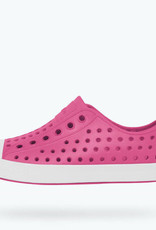 Native SP21 Jefferson Child - Hollywood Pink / Shell White