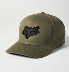 FOX SP21 Epicycle Ball Cap OLIVE