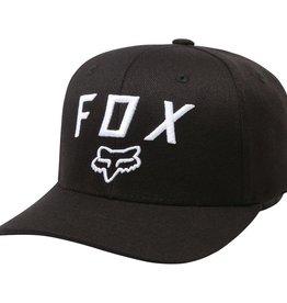 FOX SP21 Legacy Ball Cap BLK