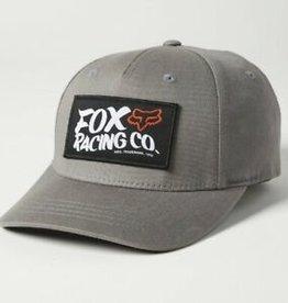 FOX SP21 Wayfarer Ball Cap - Pewter