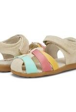 See Kai Run SP21 Kaisa Linen Sandal