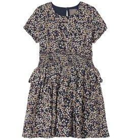 Creamie SP21 Floral Dress