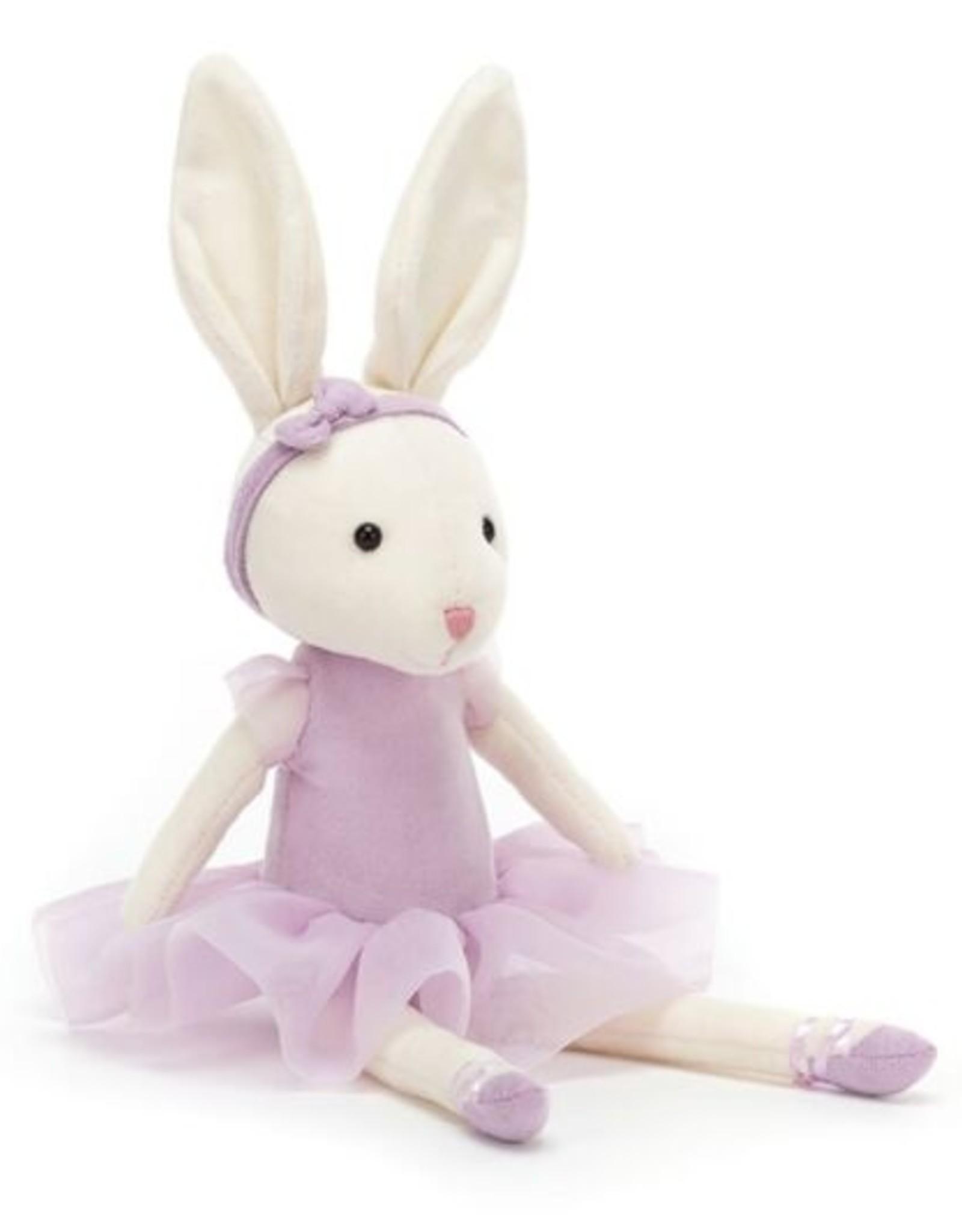 Jelly Cat JellyCat Pirouette Bunny